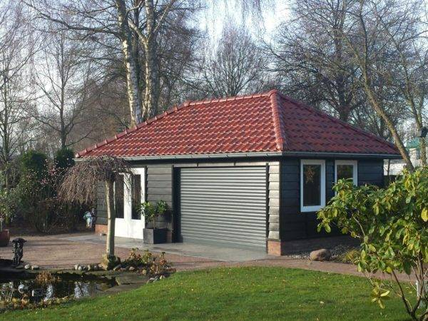 Tuinhuis-Peters-600x450 Materiaal/Project
